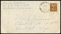 View McGehee, Arkansas relocation camp mail digital asset number 0
