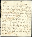 View American Revolution letter digital asset number 0