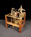View Patent model of an envelope-making machine digital asset number 2