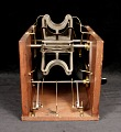 View Patent model with improvements on envelope-making machines digital asset number 4