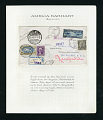View Los Angeles-Mexico City-Newark flight cover signed by Amelia Earhart digital asset number 5