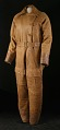 View Amelia Earhart's flight suit digital asset number 0