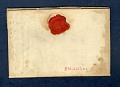 View Folded letter by US Navy Surgeon David Shelton Edwards digital asset number 2