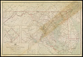View Post route map of Maryland, Delaware, and D.C. digital asset number 3