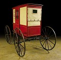 View Rural Free Delivery wagon digital asset number 2