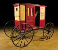 View Rural Free Delivery wagon digital asset number 3