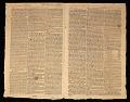 View Publication of William Goddard's plan in the Essex Gazette digital asset number 4