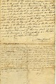 View Goddard's petition to the Continental Congress digital asset number 2