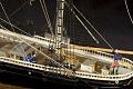 View Flying Cloud ship model digital asset number 11