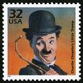View 32c Charlie Chaplin single digital asset number 0