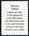 View 32c Women's Softball single digital asset number 1