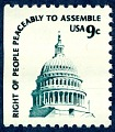 View 9c Dome of Capitol booklet single digital asset number 1