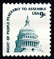View 9c Dome of Capitol booklet single digital asset number 0
