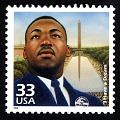 View 33c Martin Luther King Jr. single digital asset number 0