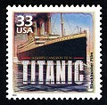 "View 33c ""Titanic"" single digital asset number 0"