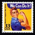 View 33c Women Support War Effort single digital asset number 0