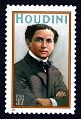 View 37c Harry Houdini single digital asset number 0