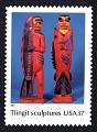 View 37c Tlingit Sculptures single digital asset number 0