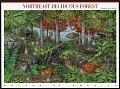 View 37c Northeast Deciduous Forest pane of ten digital asset number 0