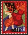 View 37c Salsa single digital asset number 1
