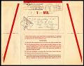 View V-Mail letter sheet digital asset number 1
