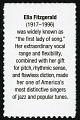 View 39c Ella Fitzgerald single digital asset number 1