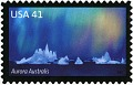 View 41c Aurora Australis single digital asset number 1