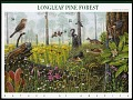 View 34c Longleaf Pine Forest pane of ten digital asset number 0