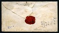 View 10c single letter rate for 30-80 miles addressed by Henry Clay steamboat cover digital asset number 1