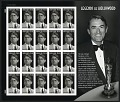 View Forever Gregory Peck pane of twenty digital asset number 0