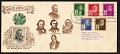 View 10c American Inventors Alexander Graham Bell first day cover digital asset number 0