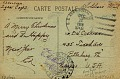 View French postcard from World War I digital asset number 1