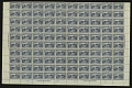 View 50c Recall of Columbus sheet of one hundred digital asset number 0