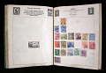 View John Lennon's stamp album digital asset number 53