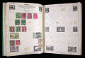 View John Lennon's stamp album digital asset number 10