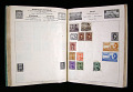 View John Lennon's stamp album digital asset number 39