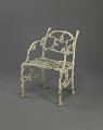 "View <I>Chair, arms, ""Rustic"" pattern</I> digital asset number 0"