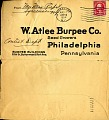 View W. Atlee Burpee & Company Seed Contests, 1924-1925 digital asset number 9