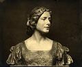 View Julia Marlowe as Juliet [sculpture] / (photographer unknown) digital asset number 0
