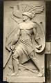 View Model for World War I Memorial [sculpture] / (photographer unknown) digital asset number 0