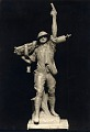 View Machine Gunner [sculpture] / (photographer unknown) digital asset number 0