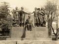 View Samuel Gompers Memorial [sculpture] / (photographed by De Witt Ward) digital asset number 0