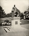 View Emancipation Monument [sculpture] / (photographed by Levin C. Handy) digital asset number 0