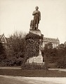 View Daniel Webster [sculpture] / (photographed by Hawkes) digital asset number 0