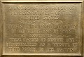 View Bronze Tablet [sculpture] / (photographer unknown) digital asset number 0