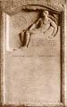 View Herron Tablet: detail of Benefactors Tablet [sculpture] / (photographer unknown) digital asset number 0