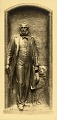 View Henry Philip Tappan [sculpture] / (photographer unknown) digital asset number 0