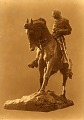 View Model for General Philip Sheridan [sculpture] / (photographer unknown) digital asset number 0