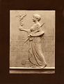 View Seal of the Fine Arts Federation of New York [sculpture] / (photographer unknown) digital asset number 0