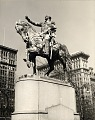View George Washington [sculpture] / (photographed by Three Lions) digital asset number 0